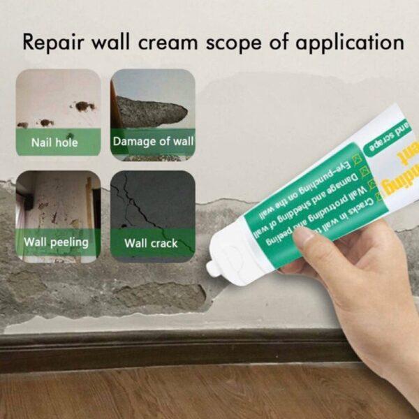 Best Wall Mending Agent Cream in Pakistan CookingOrbit.pk