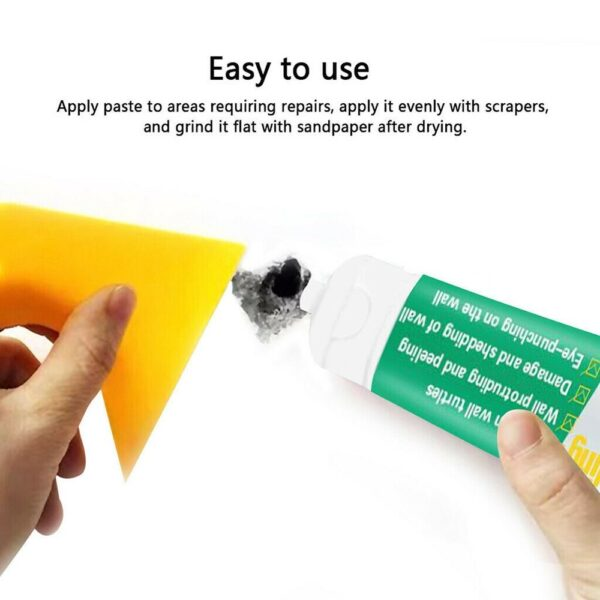 Repair Kit for Wall, Wood and Plaster