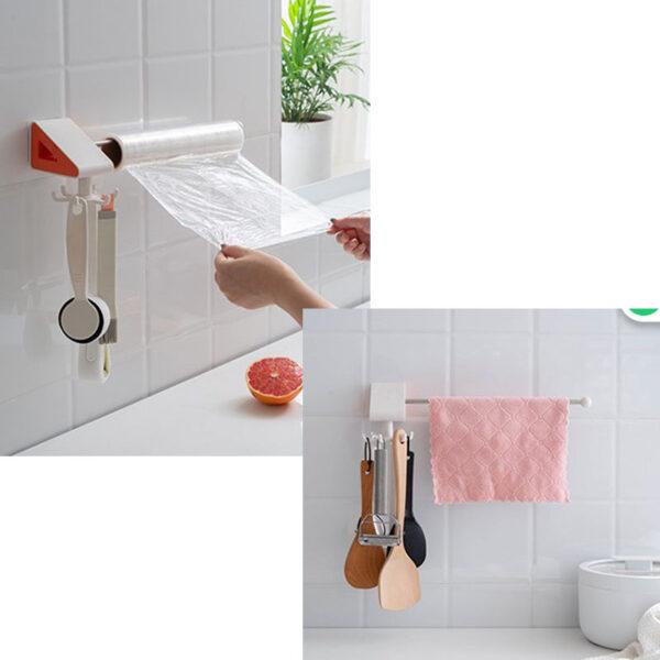 bathroom paper roll rack in Pakistan