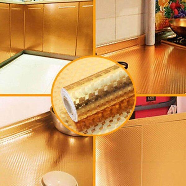oil proof aluminum foil roll cookingorbit.pk