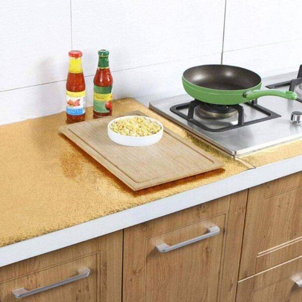 kitchen foil roll stickers price in Pakistan