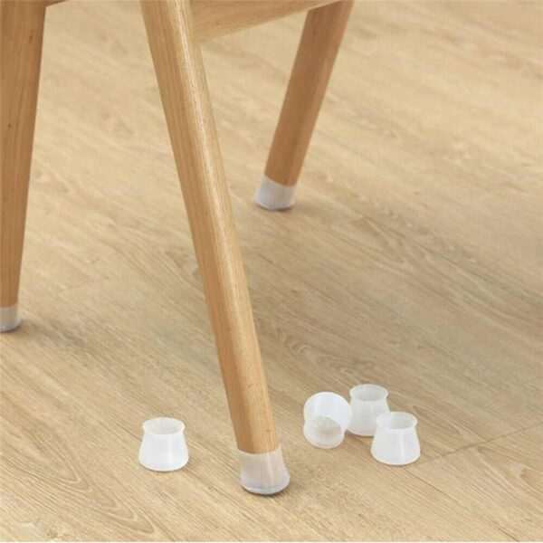 Best Silicone Pad Furniture Chair/Table Feet Protector Price in Pakistan