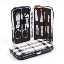 7pcs Nail Clipper Kit Set CookingOrbit.pk