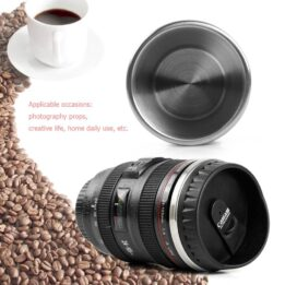 Fashion Style Camera Lens CookingOrbit.pk