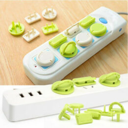 Baby Safety Protection Socket Cover CookingOrbit.pk
