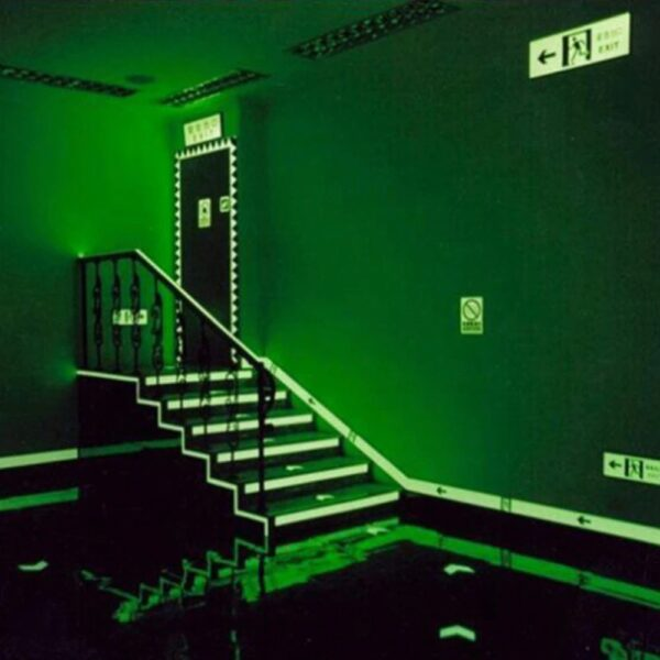 Glow in The Dark Tape Luminous Tape