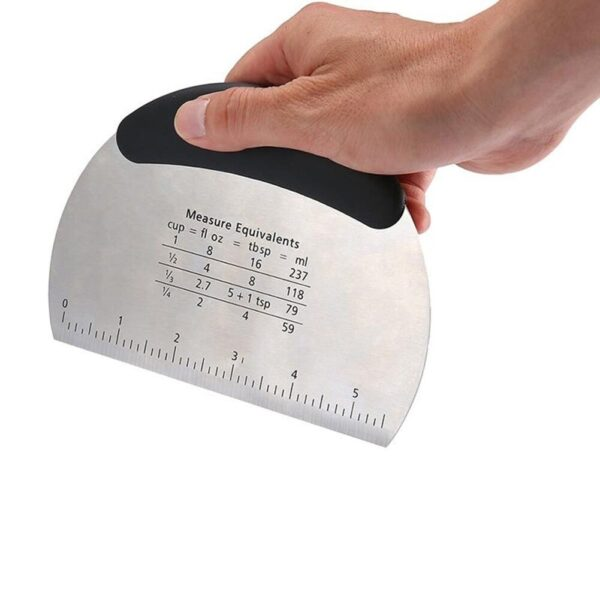 Stainless Steel Scales Flour Pastry