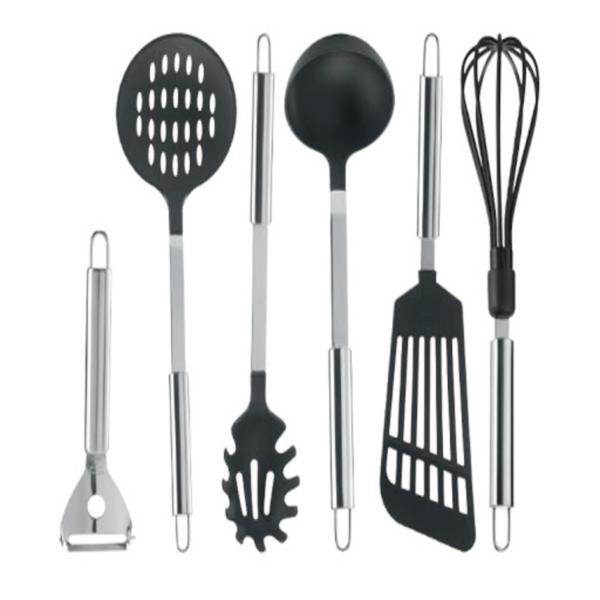 Kitchen Utensils Spoon Slotted Spatula
