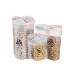 Food Container Cereal Storage Box cookingorbit