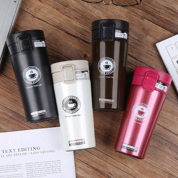 thermos stainless king vacuum insulated travel tumbler 16 oz
