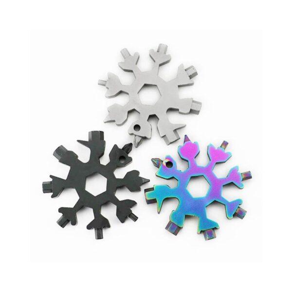 18-in-1 Snowflake Multi-Tool Price
