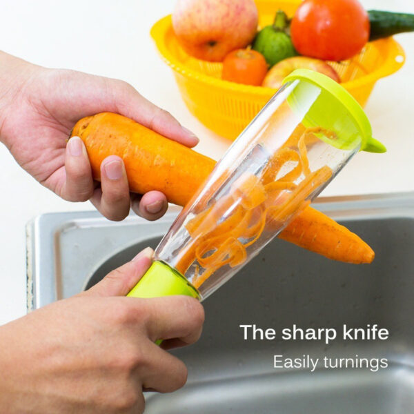 peeler slicer with container price in pakistan
