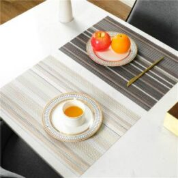 best dining table mats cookingorbit