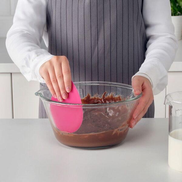 best silicone bowl scraper