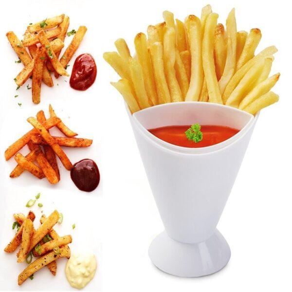 french fries holder cookingorbit.pk