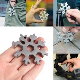 saker 18 in 1 snowflake tool reviews in pakistan
