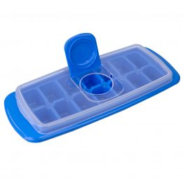 best ice cube trays with lids