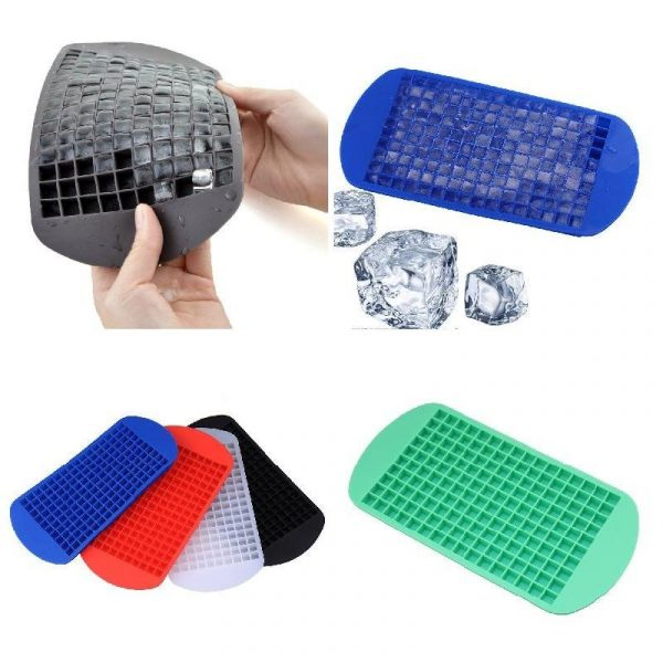 silicone ice cubes tray in pakistan
