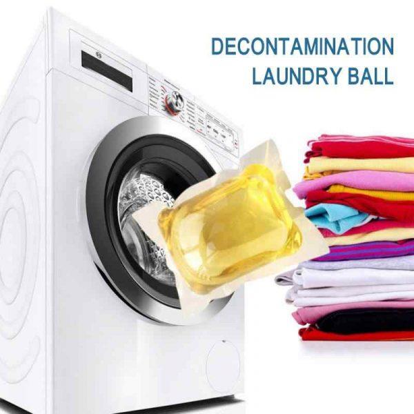 best laundry ball in Pakistan