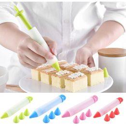 silicone food writing pen cookingorbit.pk