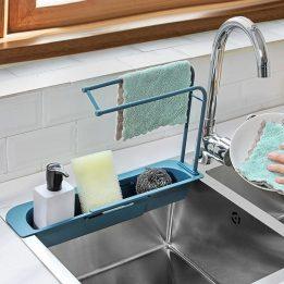 adjustable sink shelf cookingorbit.pk