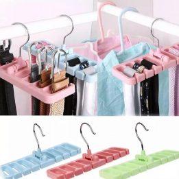 belt tie scarf hanger cookingorbit.pk